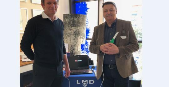 LMD partenaire de la SPOS à Aix-en-Provence
