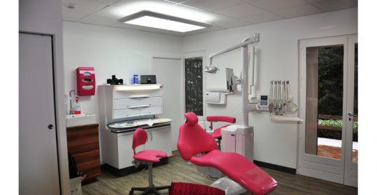Salles de soins dentaires 7