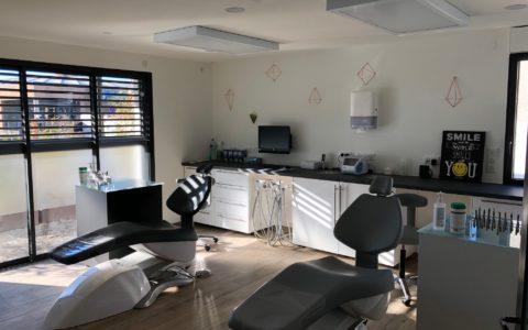 Cabinet d'Orthodontie 6