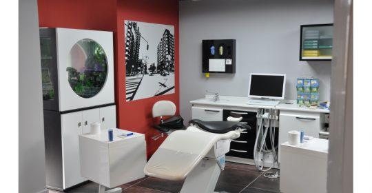Salle d'orthodontie 1