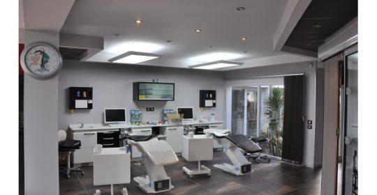 Salle d'orthodontie 4