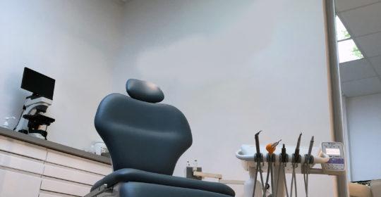 Cabinet chirurgie orale à Marseille