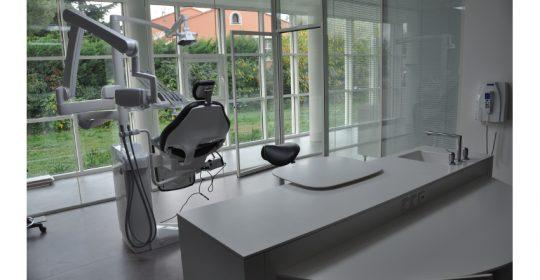 Salles de soins dentaires 4