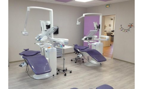 Salle d'orthodontie 5