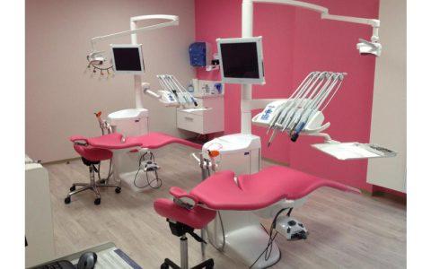 Salle d'orthodontie 3