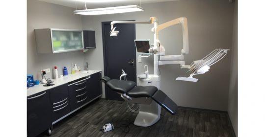 Salles de soins dentaires 5