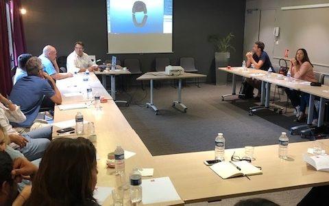 Study Group CFAO Dentaire Planmeca
