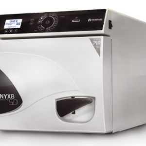 Autoclave Onyx Tecnogaz