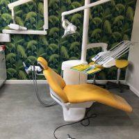 Salle de soins 1 Docteur PARA